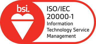 ISO 20000-1:2011